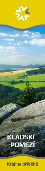 Kladské pomezí - turistický region (ubytování, průvodce regionem, sport, kultura)