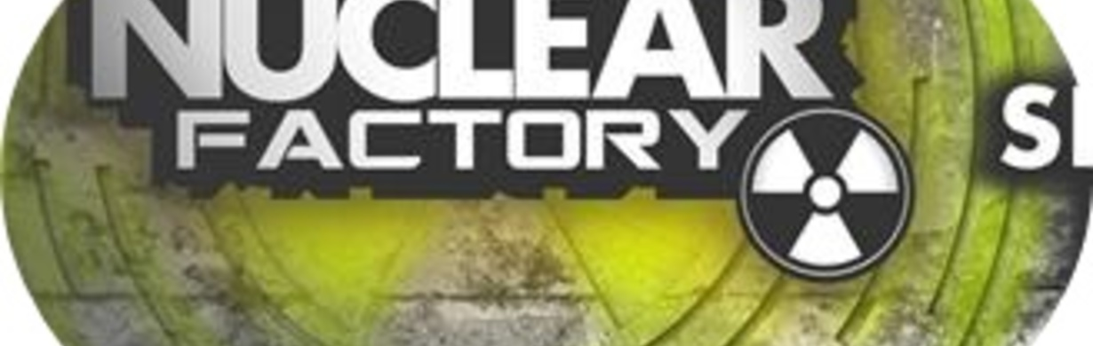 NUCLEAR FACTORY vol. 4