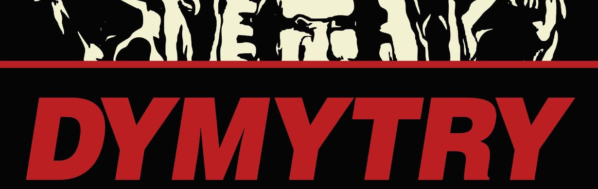 Dymytry - Krby kamna turyna tour