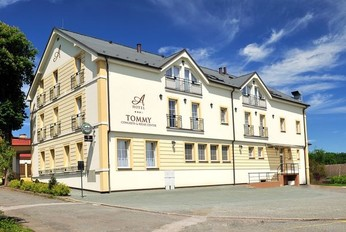 Hotel TOMMY congress & relax center